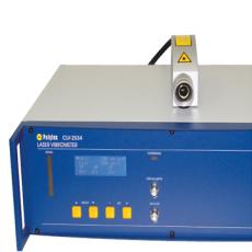 PSV-500-3D – 3D Scanning Vibrometer